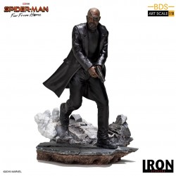 Nick Fury - Art Scale 1/10 - Far From Home