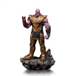 Black Order Thanos Deluxe BDS Art Scale 1/10 - Avengers: Endgame