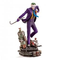 The Joker Art Scale 1/10 – DC Comics