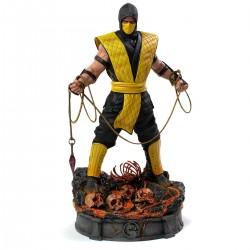 Scorpion Art Scale 1/10 - Mortal Kombat