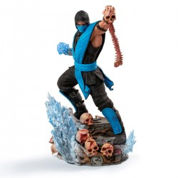 Sub-Zero Art Scale 1/10 - Mortal Kombat