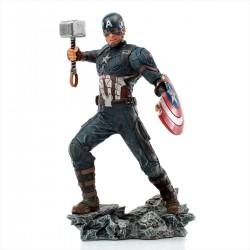 Captain America Ultimate BDS Art Scale 1/10 - The Infinity Saga