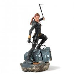 Natasha Romanoff BDS Art Scale 1/10 - Black Widow