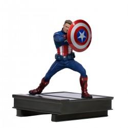 2023 Captain America BDS Art Scale 1/10 - Avengers: Endgame