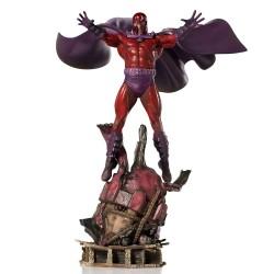 X-men Magneto Deluxe BDS Art Scale 1/10