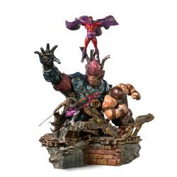 X-men Vs Sentinel #2 Deluxe BDS Art Scale 1/10