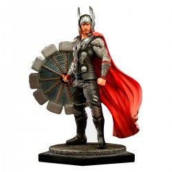 THOR DELUXE ART SCALE 1/10 - MCU - THE FIRST 10 YEARS
