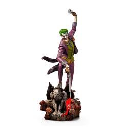 The Joker Prime Scale 1/3 - DC Comics by Ivan Reis