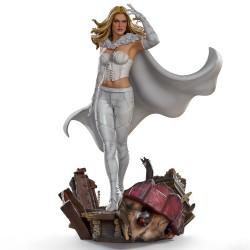 Emma Frost BDS Art Scale 1/10 - Marvel Comics