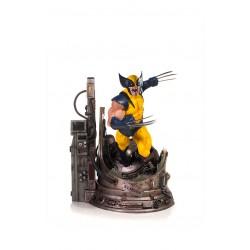 Wolverine Replica de Legado BDS 1/4 - Marvel Comic
