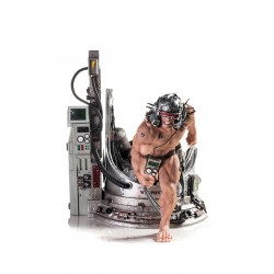 Weapon X - Legacy - Art Scale 1/4