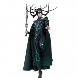 Hela - Thor: Ragnarok - Art Scale 1/10