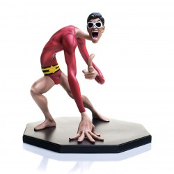 Plastic Man - Art Scale 1/10 Deluxe Statue
