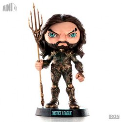 Aquaman - Mini Co. - Justice League