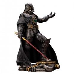 ARTFX Artist Series Darth Vader Industrial Empire (STAR WARS : THE EMPIRE STRIKES BACK)