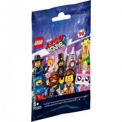 Lego Minifiguras Lego Movie 2