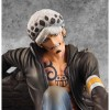 Excellent Model One Piece Limited Edition Trafalgar Law Ver. Vs P.O.P