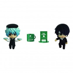 Ochatomo Series Gintama Galson & Mysterious Visitor Set