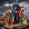 One: 12 Collective Presents: Captain America