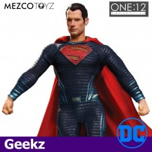 One:12 Collective - Batman VS Superman: Dawn of Justice - Superman