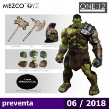 One:12 Collective Hulk Ragnarok