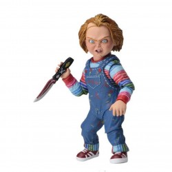 Ultimate Chucky 7