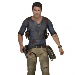 "Uncharted 4 - 7"" Action Fig - Ultimate Nathan Drake"