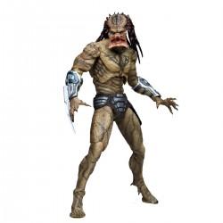 7″ Scale Action Figure – Deluxe Ultimate Assassin Predator (Unarmored)