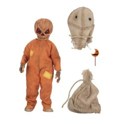 "Trick-r-Treat - 8"" Clothed Action Figure - Sam"