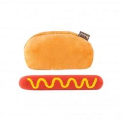 P.L.A.Y Peluche Hot Dog