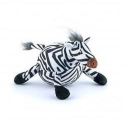 Juguete linea safari cebra