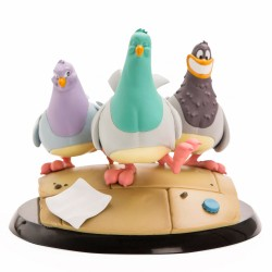 GoodFeathers Q-Fig