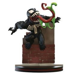 Venom Q-Fig Diorama