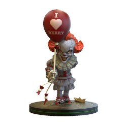 Pennywise Q-Fig