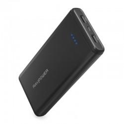 20000mAh USB Battery Pack with Dual iSmart 2.0 USB Ports.