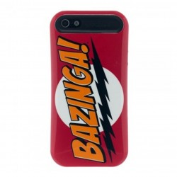 Big Bang Theory iPhone 5S Case