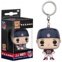 POP Keychain: NFL - JJ Watt