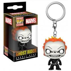 Pop! Keychain AoS : Ghost Rider