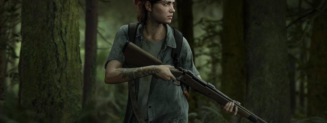 ¡ Nuevas noticias acerca del juego The Last of Us 2 !