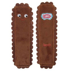 Yummy World Bookmark Sandy